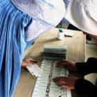Աֆղանստանում մեկնարկել են խորհրդարանական ընտրությունները