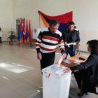 Ընտրողների մասնակցությունը՝ ՏԻՄ ընտրություններում. այդ թվում 4 քաղաքներում. Ամենաակտիվը Կապանն է, պասիվը՝ Էջմիածինը