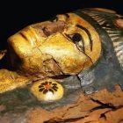 Գիտնականներ․ փարավոնի դիմակի մեջ հինավուրց Ավետարան է հայտնաբերվել