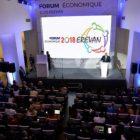 Արմեն Սարգսյանն մասնակցել է Ֆրանկոֆոնիայի տնտեսական ֆորումի բացմանը