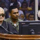 Կամբոջայում ցեղասպանության համար մեղավոր են ճանաչվել «կարմիր քմերների» երկու առաջնորդ