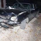 Եղվարդի դատարանի դիմաց բախվել են անչափահասի վարած «ԳԱԶ 3110»-ն ու Volkswagen-ը. կան վիրավորներ
