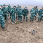 Կրակոցներ Իրան-Ադրբեջան սահմանին․ ադրբեջանցիները ձերբակալել են սահմանախախտներից մեկին