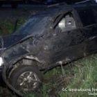 Վթար Վանաձոր — Սպիտակ ճանապարհին` մեքենան ընկել է ձորը. վարորդը մահացել է