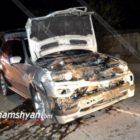Վթար Լոռիում. BMW-ն բախվել է Ford-ին. վերջինս շրջվել է. կա 1 զոհ, 1 վիրավոր (լուսանկարներ)