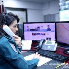 Կառավարության 1-ին մասնաշենքի մոտ կինը սպառնում է վնասել իրեն. ահազանգ