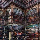 Աներևակայելի․ գրադարան՝ Ռիո դե Ժանեյրոյում (լուսանկարներ)