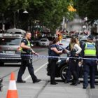 Մելբուռնում մարդ է զոհվել դանակով զինված տղամարդու հարձակման հետևանքով