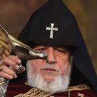 Ամենայն Հայոց Կաթողիկոսը շնորհավորել է Վրաստանի նորընտիր նախագահին
