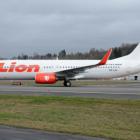 Lion Air ավիաընկերության ինքնաթիռը վթարի է ենթարկվել