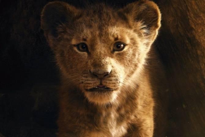 Disney-ը հրապարակել Է «Առյուծ արքան» ֆիլմի թիզերը(տեսանյութ)