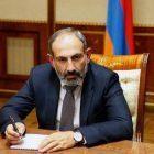Վարչապետը ստորագրել է Ժիրայր Սեֆիլյանին ՀՀ քաղաքացիություն շնորհելու համար անհրաժեշտ բոլոր փաստաթղթերը
