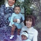 Այսօր Քիմ Քարդաշյանի մոր ծննդյան տարեդարձն է