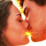 Համբույրը բնա՞զդ է, թե՞ սոցիալական վարքի ձև