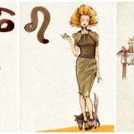 Հագուստն՝ ըստ Կենդանակերպի նշանների