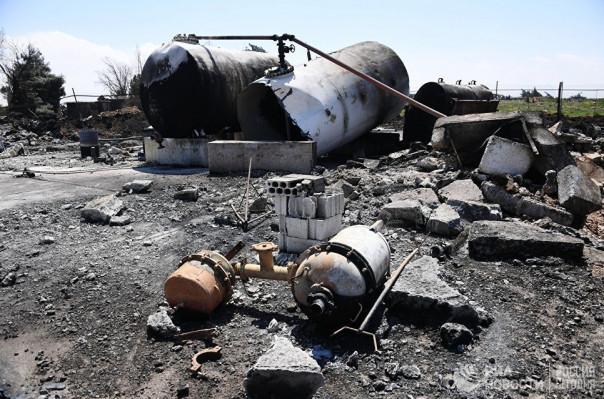 ԱՄՆ-ի ավիահարվածների հետևանքով սիրիական Հաջին քաղաքում 15 խաղաղ բնակիչ է զոհվել