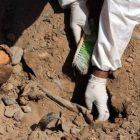 Իրաքում ԻՊ զոհերի զանգվածային գերեզման են գտել
