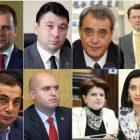 ՀՀԿ-ն ներկայացրեց իր նախընտրական ցուցակը