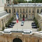 Ֆրանսիայի վարչապետի աշխատանքային նստավայրի բակում հայտնաբերվել է ժանդարմերիայի 45-ամյա աշխատակցուհու դի
