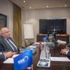 Արտահերթ ընտրություններից առաջ ես կշարունակեմ ուշադիր հետևել Հայաստանում քաղաքական զարգացումներին. ԵԺԿ նախագահ