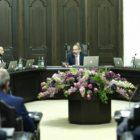 Կառավարության նիստը. ուղիղ