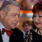Պաշտոնապես ամուրի. Եվգենի Պետրոսյանն ու Ելենա Ստեպանենկոն ամուսնալուծվեցին