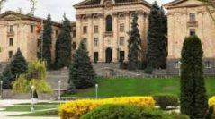 Նոյեմբերի 21-ին ԱԺ-ն արտահերթ նիստ կանցկացնի