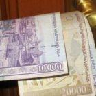 ՀՀԿ-ական թեկնածուի համար գումար բաժանելու հրապարակումը Դատախազությունն ուղարկել է Ոստիկանություն