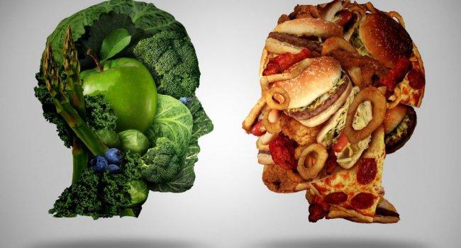 Ինչպե՞ս է սնվելն ազդում մտածողության վրա