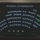 ԱԺ նիստը չկայացավ՝ քվորում չլինելու պատճառով
