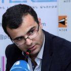 Երևանում նոր ճոպանուղի կառուցելու ներդրումային ծրագրի վերաբերյալ հարցը հոկտեմբերից ի վեր չի քննարկվել. քաղաքապետի մամուլի քարտուղար