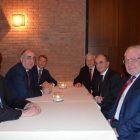 Միլանում մեկնարկել է Հայաստանի և Ադրբեջանի ԱԳՆ ղեկավարների հանդիպումը