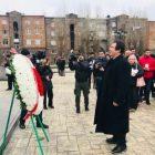 Գագիկ Ծառուկյանը հարգանքի տուրք մատուցեց երկրաշարժի զոհերի հիշատակին (լուսանկարներ)