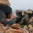 Արմեն Սարգսյանն այցելել է ՀՀ զինված ուժերի մարտական հենակետեր (լուսանկարներ)
