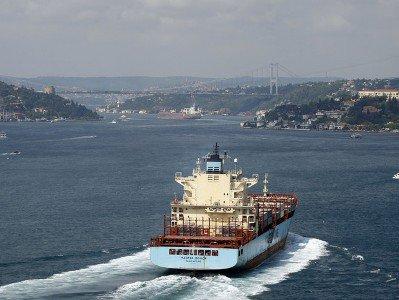 Թուրքիան Սեւ ծովում սկսել է ռազմական բազա կառուցել