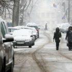 Մոսկվայում եղանակային վտանգավորության «դեղին» մակարդակ է հայտարարվել