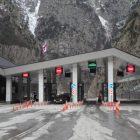 Ստեփանծմինդա-Լարս ավտոճանապարհը փակ է բեռնատարների համար. 120 բեռնատար է կուտակվել