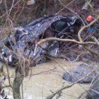 Ողբերգական վթար Սյունիքում. վարորդի դին գտել են Ողջի գետում