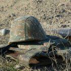 Պայմանագրային զինծառայողի մահվան դեպքով քրգործ է հարուցվել