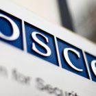 ԵԱՀԿ ՄԽ-ն ողջունում է հրադադարի խախտումների նվազումը, կոչ է անում հանրությունները պատրաստել խաղաղության