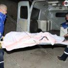 Արմավիրի մարզում մայրը դստեր հետ գողություն անելու ժամանակ բարձրությունից ընկել և տեղում մահացել է
