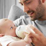 Շշով փոքրիկին կերակրելը կորոշի՝ նա ձախլի՞կ է, թե՞ ոչ