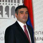 Արմեն Պապիկյանը նշանակվել է ԵԱՀԿ-ում Հայաստանի առաքելության ղեկավար