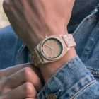 Ինչո՞ւ են ժամացույցը կրում ձախ ձեռքին