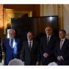Փարիզում մեկնարկել է Մնացականյան-Մամեդյարով հանդիպումը