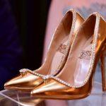 17 միլիոն դոլար․ աշխարհի ամենաթանկ կոշիկները (տեսանյութ)