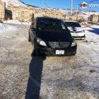 Կոտայքի մարզում Mercedes-ը վրաերթի է ենթարկել 19-ամյա աղջկան. ոստիկանները հայտնաբերել են վարորդին ու մեքենան