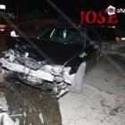 Խոշոր վթար Խանջյան փողոցում, «JOSE» ակումբի դիմաց. կա վիրավոր
