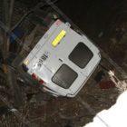 Ողբերգական վթար Լոռու մարզում. 33-ամյա վարորդը մահացել է