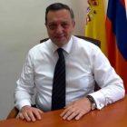 Ավետ Ադոնցը հետ է կանչվել Իսպանիայում ՀՀ դեսպանի պաշտոնից